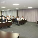 行財政改革特別委員会2013/07/23