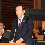 一般質問「都市計画税の方向性について」2013-09-06