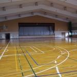 斐川第2体育館(斐川町)
