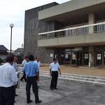 平田体育館(平田町)