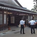 木綿街道 旧石橋酒造交流館(平田町)