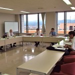 視察研修報告(総務常任委員会 2013/10/2-4)
