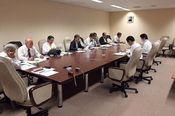東京都目黒区:指定管理者制度について