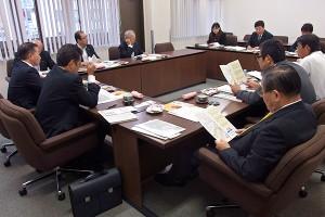 埼玉県草加市:自治基本条例について