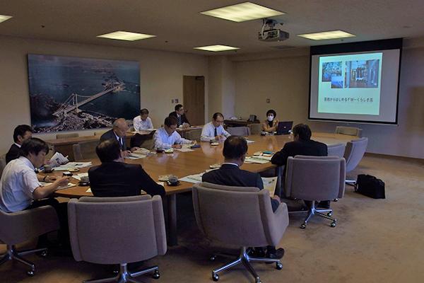 佐倉市施設白書 ファシリティマネジメントの推進について