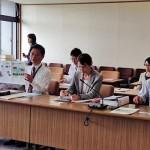 視察研修報告(総務常任委員会 2014/5/19-21)
