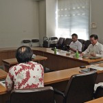 視察研修報告(タブレット端末等活用促進委員会 2014/7/15-16)