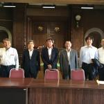 視察研修報告(政雲クラブ 2014/7/31-8/2)