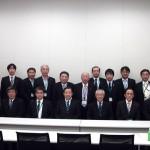 視察研修報告(政雲クラブ 2014/10/7-9)