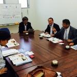 視察研修報告(政雲クラブ 2015/9/30-10/2)