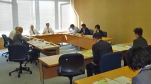 石川県白山市での研修