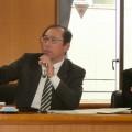 千葉県流山市議会での視察研修